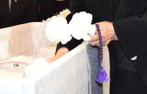 ワンランク上の上質な家族葬